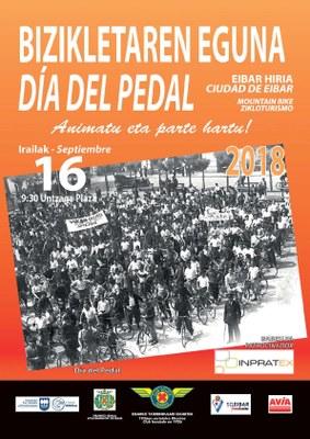 Día del Pedal (Club Ciclista Eibarrés)