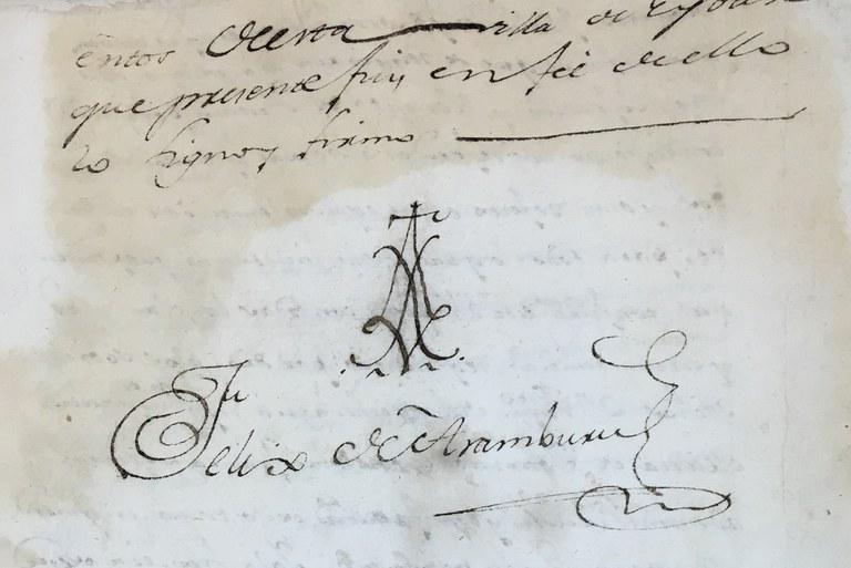 El Archivo municipal de Eibar restaura su patrimonio documental