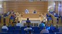 Pleno Municipal celebrado el 26 de julio de 2021.