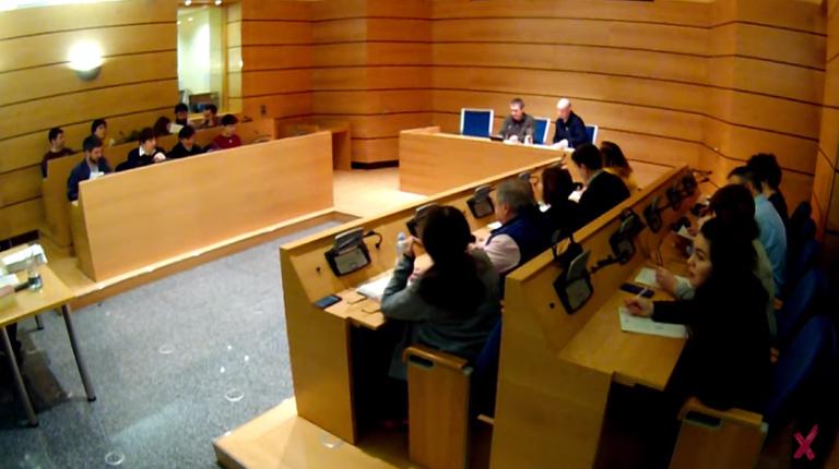Propuestas aprobadas por el Pleno Municipal del 27 de diciembre de 2019