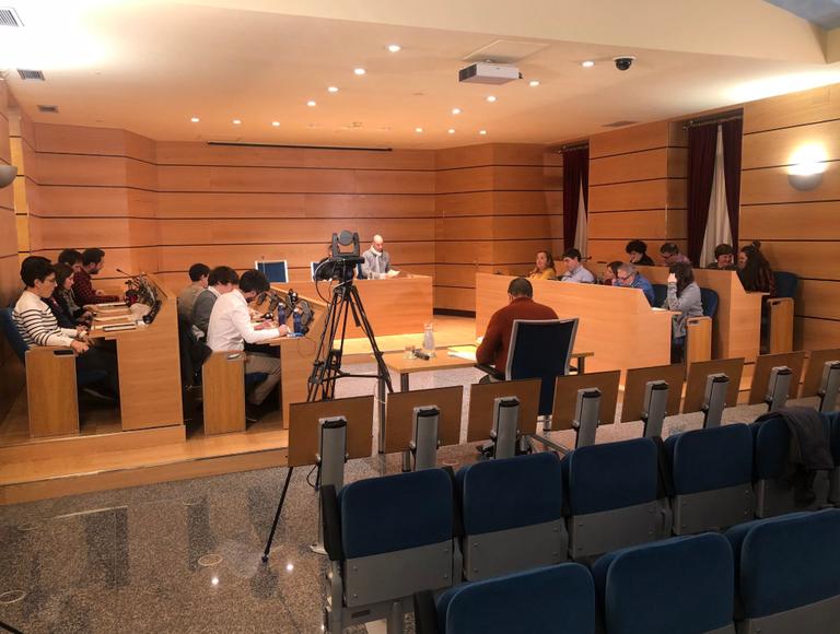 Propuestas aprobadas por el Pleno Municipal del 27 de enero de 2020