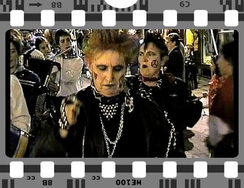 ¿Volvemos a los Carnavales de 1997 y 1998?