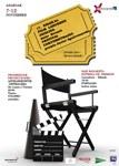"17 Festival de cortometrajes de Eibar  ""Asier Errasti"""
