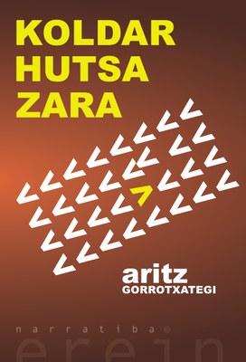 "Club de lectura en euskera ""Harixa emoten"""