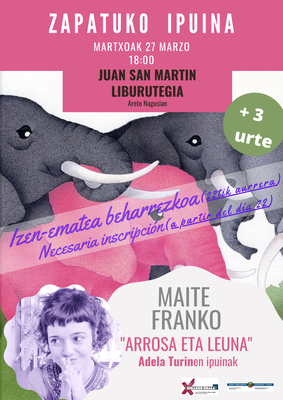 Maite Franko