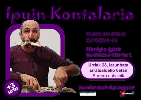El cuento del sábado: Hankaz gora
