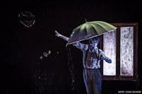 El hombre de la lluvia