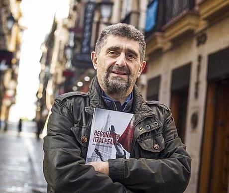 Encuentro con Jose Inazio Basterretxea