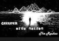 EROA NAIZEN – GARRAPATA – THE ROCKOS