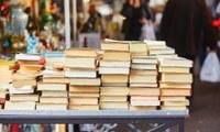 Feria del libro y del disco