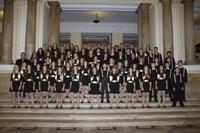 Lautitia children's choir