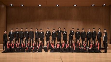 Taipei Youth Choir