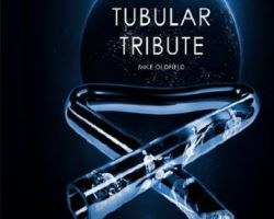 Tubular Tribute - Mike Olfield
