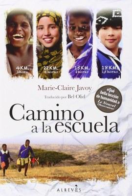 """Video forum basado en el documental """"CAMINO A LA ESCUELA"""""""