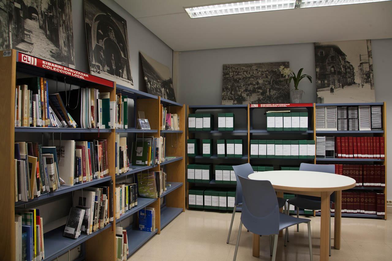 Sala de colección local — Cultura — Ayuntamiento de Eibar 51936eafb55