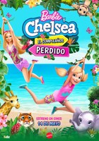 Barbie y Chelsea. El cumpleaños perdido