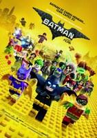 Batman. Lego filma