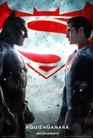 Batman y Superman. El amanecer de la justicia
