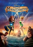 Campanilla. Hadas y piratas