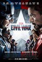 Capitán America. Civil War