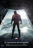 Capitán América. El soldado de invierno