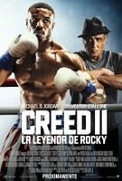 Creed II. La leyenda de Rocky