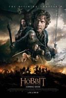 El hobbit. La batalla de los cinco ejércitos