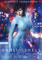 Ghost in the shell . El alma de la máquina.