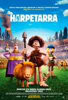 Harpetarra (Early Man)