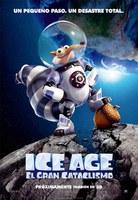 Ice Age. El gran cataclismo.
