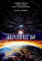 Independence Day. Contraataque