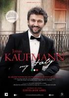 Jonas Kauffman. My Italy
