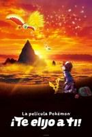 La película Pokémon. ¡Te elijo a ti!