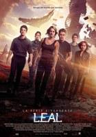La serie Divergente. Leal