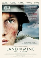 Land of mine. Bajo la arena