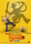 Las aventuras de Tadeo Jones  3D