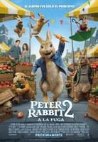 Peter Rabbit 2. A la fuga