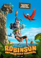 Robinson. Una aventura tropical.