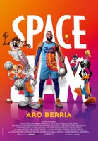 Space Jam. Aro berria