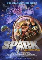 Spark. Una aventura espacial