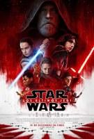 Star Wars. Los últimos Jedi.