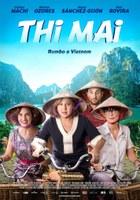 Thi Mai. Rumbo a Vietnam