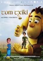 Tom txiki eta ispillu magikoa