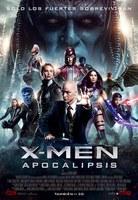 X-Men: Apocalypsis