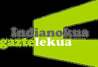 Indianokua logoa