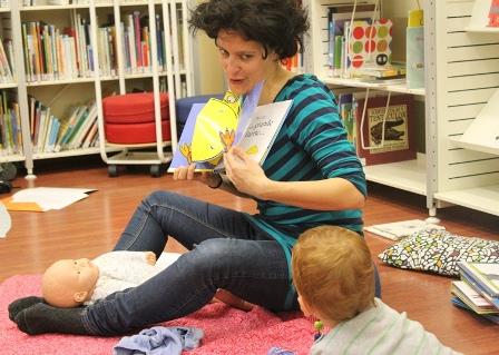 Abierto el plazo de inscripción para los clubes de lectura infantil