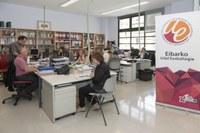 Abierto el plazo de matrícula en el Euskaltegi Municipal de Eibar