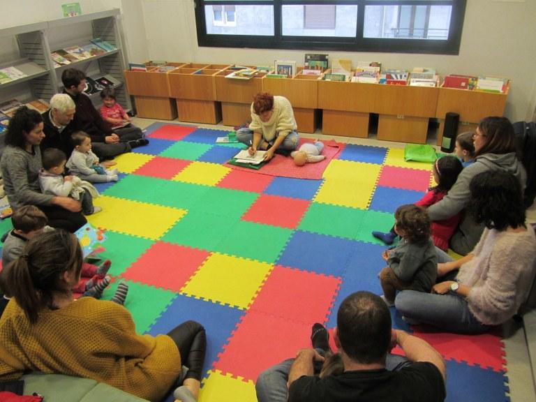 Abierto el plazo para inscribirse en los clubes de lectura para niños y niñas