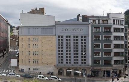 Teatro Coliseo.