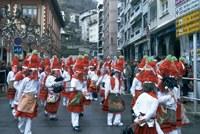 Convocado el concurso de cartel anunciador de las fiestas de carnaval